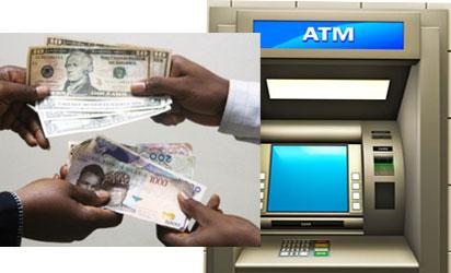 Edo House petitioned over ATM dispensing fake Naira notes