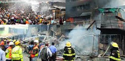 Balogun-market-on-fire