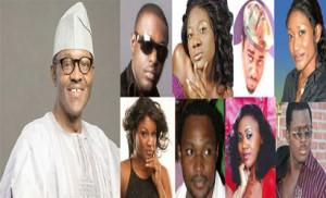 Buhary-nollywood