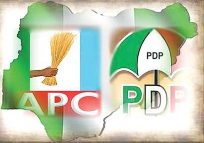 PDP, APC, government, failures