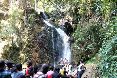 Stakeholders design new roadmap for domestic tourism development