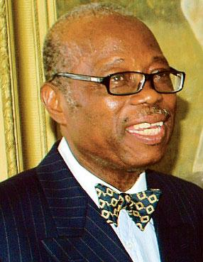 You will be judged by your performance and not by fighting corruption, Bola Ajibola tells Buhari
