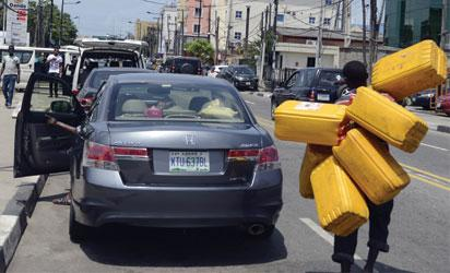Fuel scarcity looms as marketers blame FG for drop in downstream operations