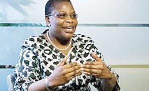 Dr Oby Ezekwesili