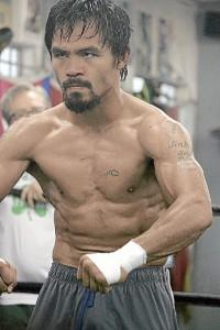 Pacquiao-charges