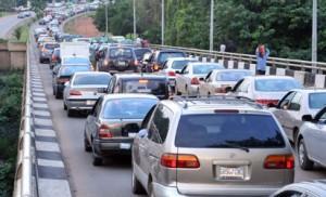 cars-queue