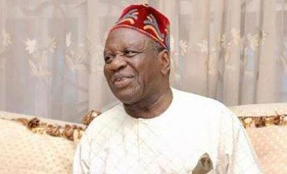 Obong Victor Attah