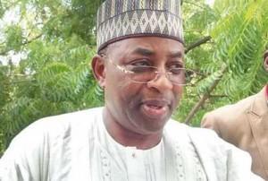 Mohammed Abubakar