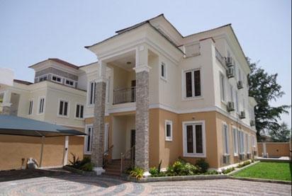 Nigeria's real estate set for global  investment standard
