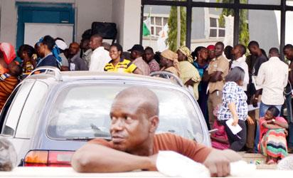 BreakingNews 23/10/17 - Court to hear application on accounts without BVN November 16