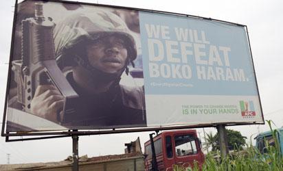 4 soldiers feared dead in Boko Haram ambush in Borno village