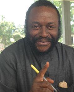 Dikeoha Okwu, inventor  of Dikeohamatics