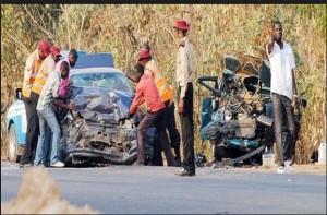 File: Accident scene