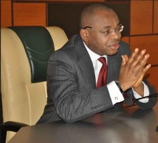 2019: Udom, 36 PDP state chairmen in crucial meeting