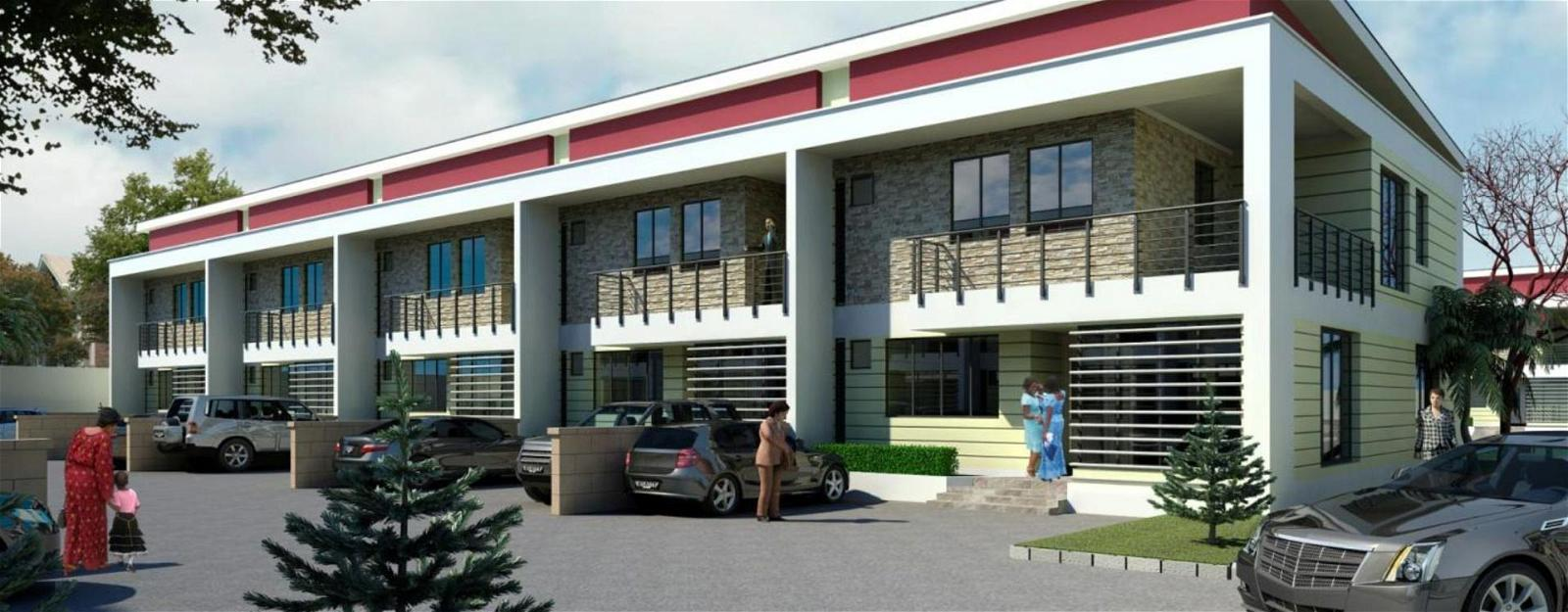 Developer partners foreign firm to build cheaper modular - Are modular homes cheaper ...