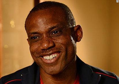 Oliseh, Super Eagles  coach