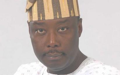 Deputy Governor Yomi Awoniyi