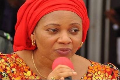 Some grandpas are rapists  – Martha Udom Emmanuel, Akwa Ibom First Lady