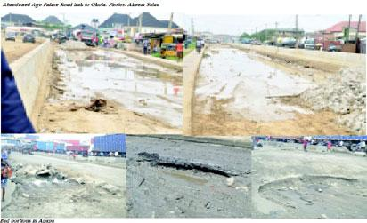 Bold 100-day footprints of Ambode on Lagos