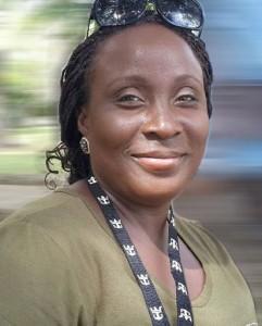 Mrs. Debby Odutayo, President, EMCOAN