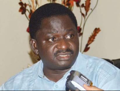 For Adesina to say Nigerians trust this administration is an insult – Onuesoke