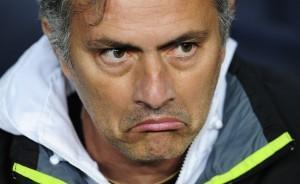 Chelsea manager, José Mourinho