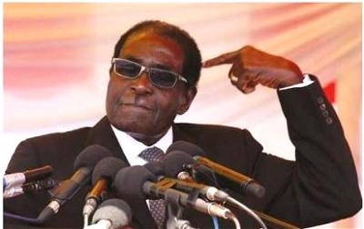 Mugabe, Zimbabwe