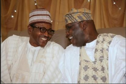 2019: Arewa youths divided over Buhari, Atiku's ambitions