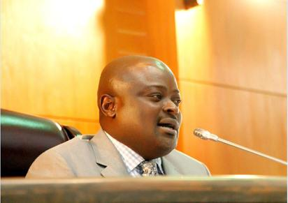 Speaker, Lagos State House of Assembly, Mudashiru Obasa