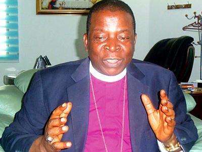 RUGA, Rev. Okoh