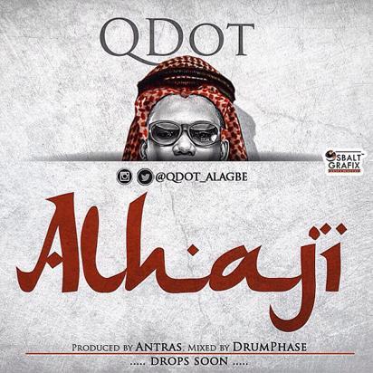 Qdot-Alhaji