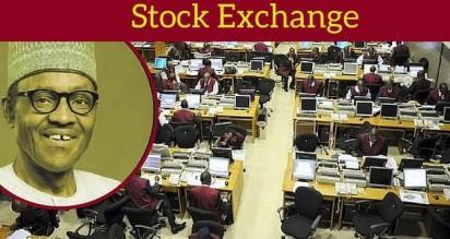 stock echange