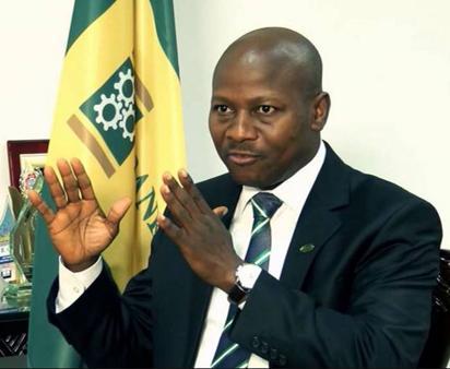 BoI boss, Rasheed Olaoluwa