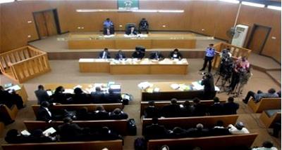 CCT: Ex-Senator, former Bayelsa Speaker, others, arraigned before Tribunal