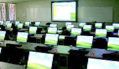 smart classroom
