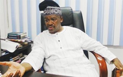 Diya: The Yoruba generally trust Buhari
