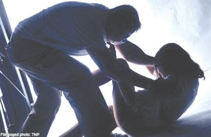 Man rapes his 16-year-old daughter
