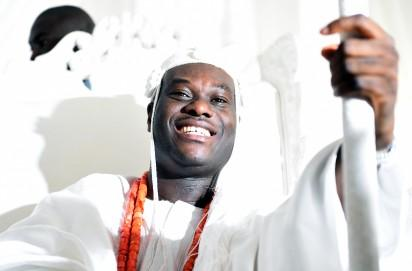 Ooni starts 7-day seclusion as Olojo festival begins