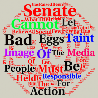 Social Media Bill