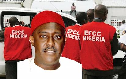 Alleged N400m fraud: Metuh deliberately using excuse of ill-health to frustrate his trial – EFCC