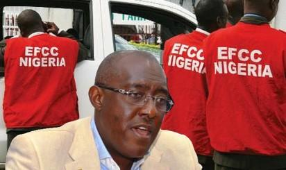 EFCC Asks Court To Send Metuh To Jail