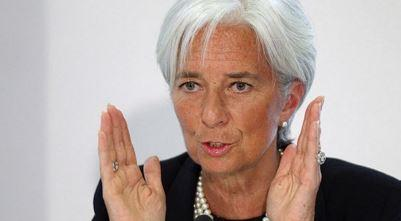 Global growth: No room for complacency, says IMF