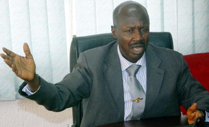 EFCC to go after human traffickers — Magu