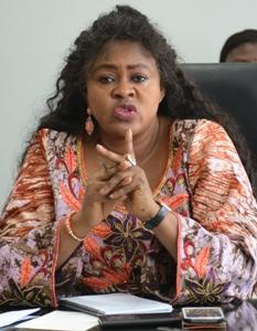 Ozobulu: God will avenge blood  of the innocent— Senator Oduah