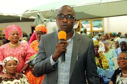 SA Civic Engagement,  Mr.Kehinde Joseph