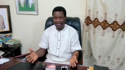 Samson Oluwamodede