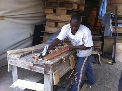 Furniture-makers
