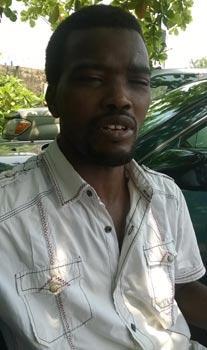 Samuel Nwankwo