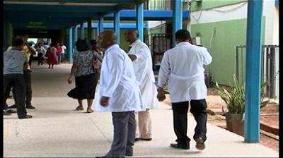 UBTH boosts digital health services in Edo State