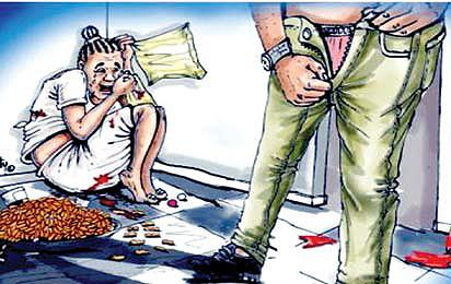 'We rejected loads of money to get justice for raped 10-year-old girl'